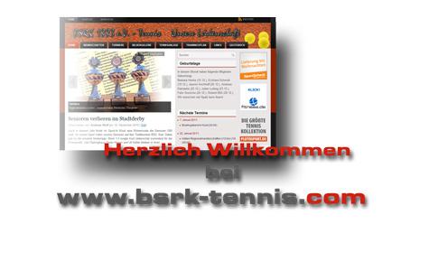 BSRK-Tennis.com